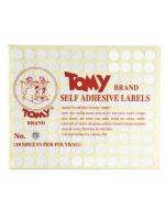 Giấy decal Tomy  115